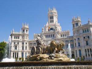 Sehenswürdigkeiten Madrid